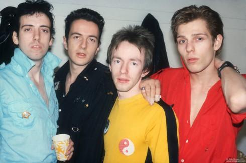 Clash, MA - 1979