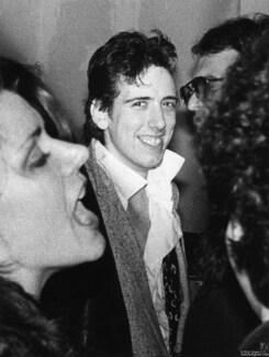Mick Jones, CA - 1979