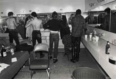 Clash, CA - 1979