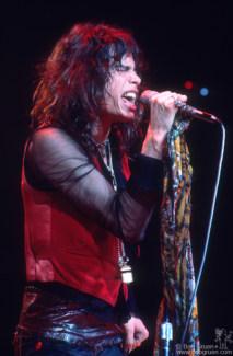 Steven Tyler, MA - 1975