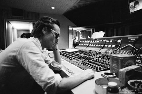 John Lennon, NYC - 1980