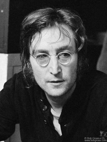 John Lennon, NYC - 1972