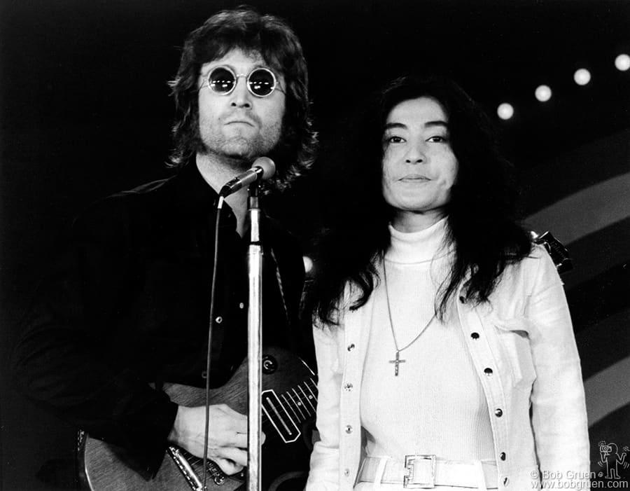 john lennon nyc... John Lennon 1972