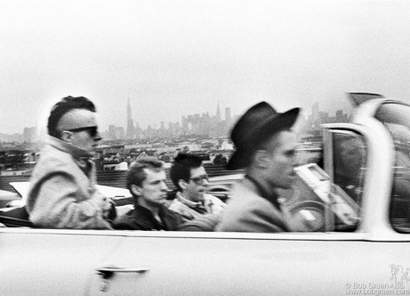 The Clash, NYC - 1982