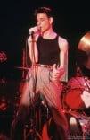 Robert Gordon, NYC - 1977