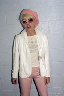 Debbie Harry, Toronto - 1977