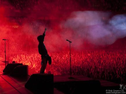 Billie Joe Armstrong, Paris - 2010