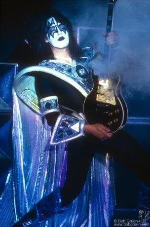 Ace Frehley, FL - 1979