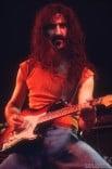 Frank Zappa, NYC - 1975