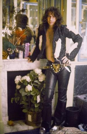 Alice Cooper, CT - 1973
