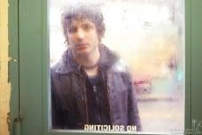 Jesse Malin, NYC - 2004