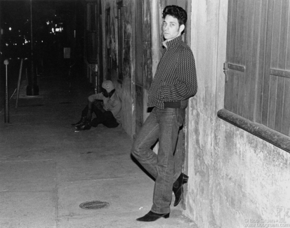 Robert Gordon, LA - 1977