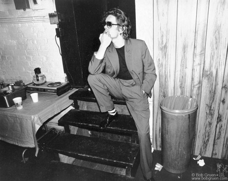 David Johansen, OH - 1978