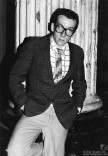 Elvis Costello, London - 1977