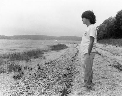 Sean Lennon, NY - 1983