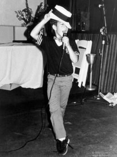 Sean Lennon, NYC - 1983