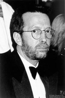Eric Clapton, NYC - 1994