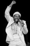 Marvin Gaye, NYC - 1974