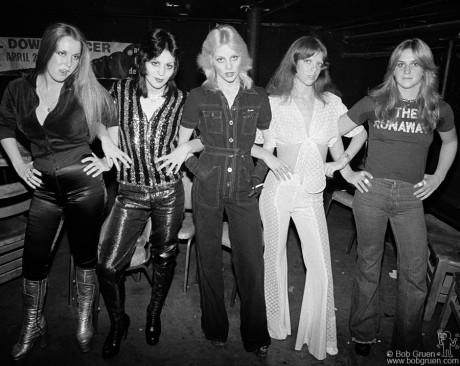 Runaways, NY - 1976