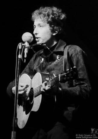 Bob Dylan, RI - 1964