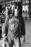 Jeff Beck, Japan - 1975