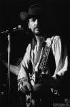 Waylon Jennings, NYC - 1973
