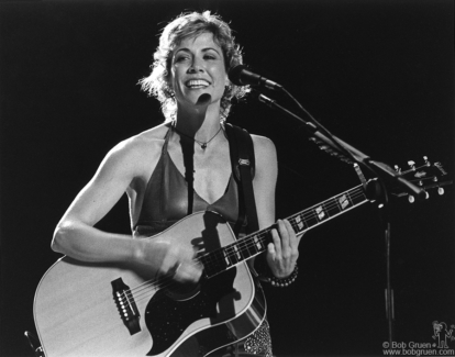 Sheryl Crow, NYC - 1999