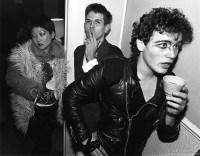 Adam Ant, London - 1977
