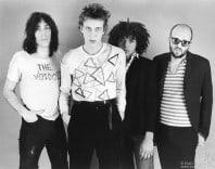 The Voidoids, NYC - 1977