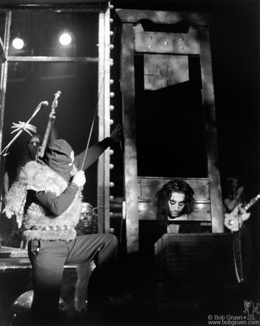 Alice Cooper, USA - 1973