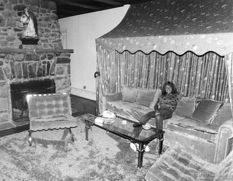 Peter Frampton, MA - 1979