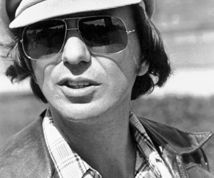 Dion, NYC. May 1978. <P>Image #: R-70  © Bob Gruen