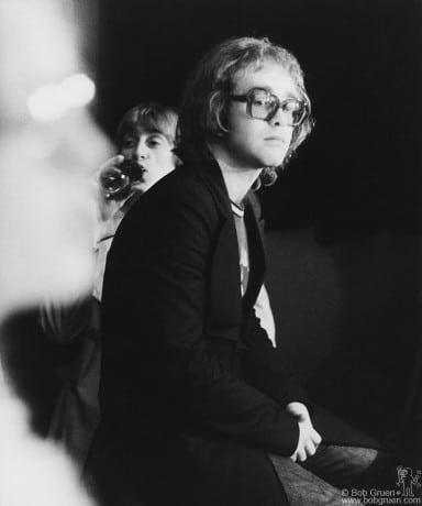 Elton John, NYC - 1971