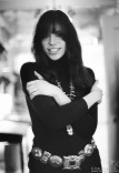 Carly Simon, NYC - 1973