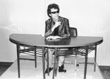 Fred Schneider, Japan - 1979