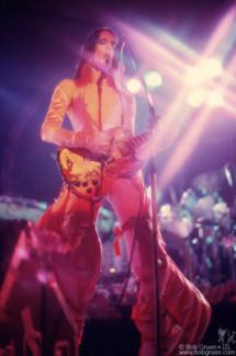 Todd Rundgren, NYC - 1974