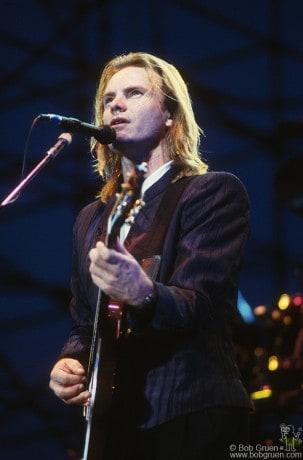 Sting, PA - 1988