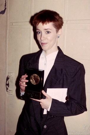 Suzanne Vega, NYC - 1988