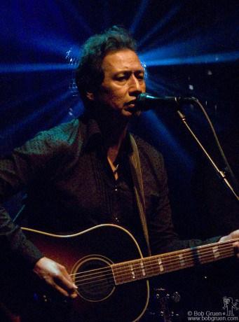 Alejandro Escovedo, NYC - 2008
