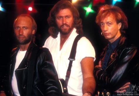 Bee Gees, FL - 1988
