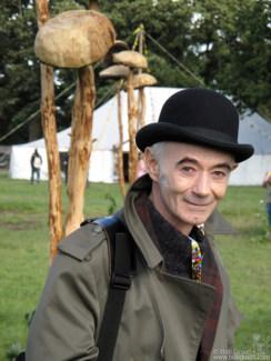 BP Fallon, Stradbally - 2009