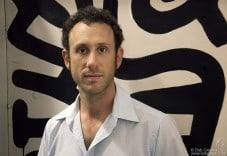 Kris Gruen, NYC - 2009