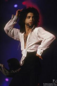 Prince, Rio de Janeiro - 1991