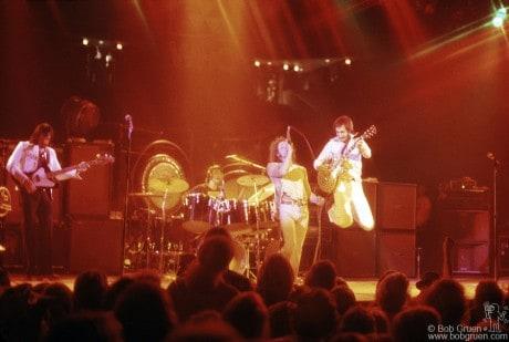 Who, GA - 1973