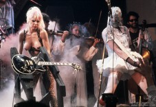 Plasmatics, NYC - 1980