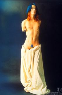 Todd Rundgren, NYC - 1972
