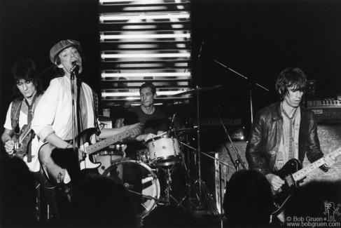 Rolling Stones, SC - 1978