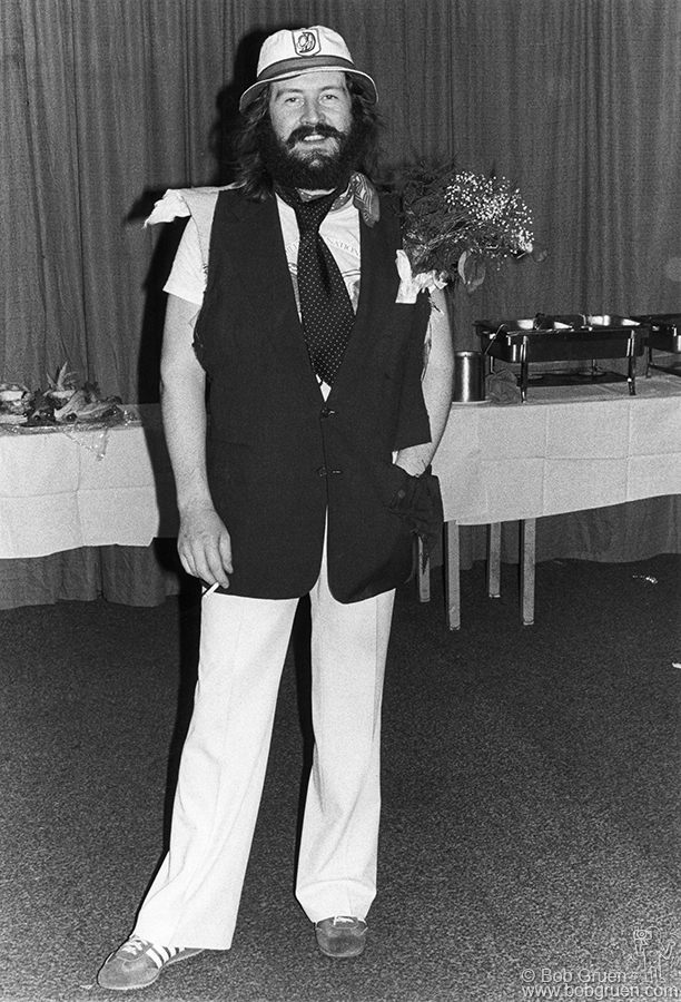 Bob Gruen – Led Zeppelin