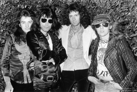 Queen, TN - 1974