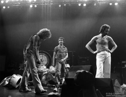 Who, Philadelphia - 1975